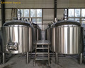 1000l draft beer machine, craft brewing equipment in Jinan