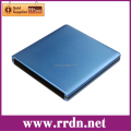 USB3.0 Aluminum External Drive Enclosure(Blue)