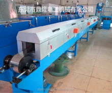 Silicone Tube Making Machine/Silicone Tube Extruder Machine