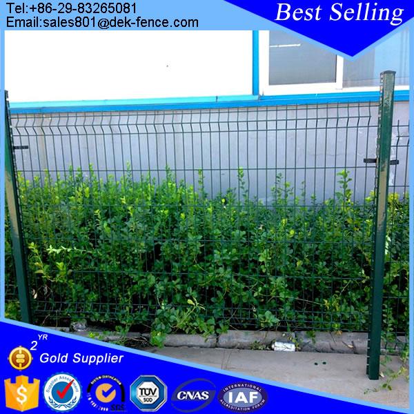 Cheap No Dig Green Graden Pattern Fence Buy Cheap No Dig