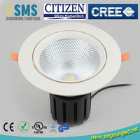 beauty pageant decorations,15w sharp led downlight,high efficiency energy Triac