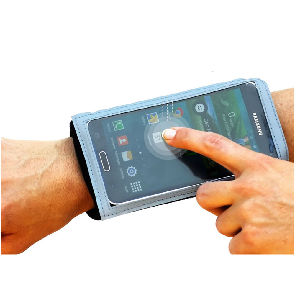 Amazon Wrist Waterproof <strong>Mobile</strong> <strong>Phone</strong> Smartphone Armband