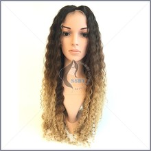 Homeage 9A Top Hair Wholesale Bohemian Curl Wig
