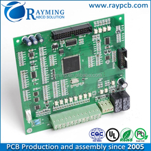 high quality FR4 pcb and pcba manufacturer/customized PCB Assembly supplier led light