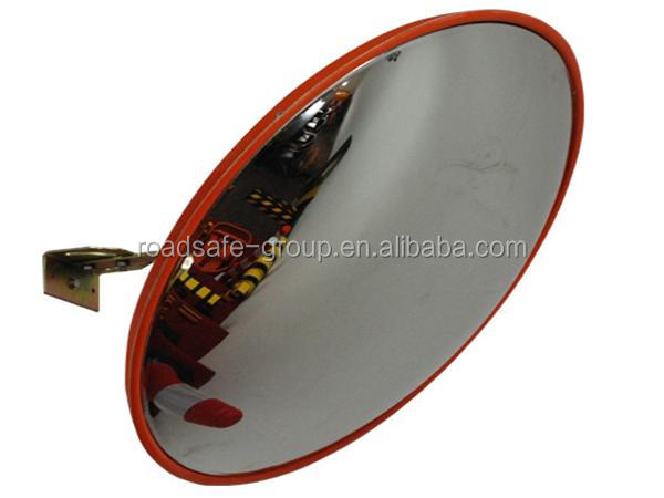 Hot sale wide-angle Acrylic convex mirror for outdoor or indoor