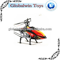 RC helicopter 2.4 GHz 4 channels metal helicopter v913