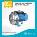 JS Series 0.75hp Stainless Steel Electrical Self-priming Jet Pump 1inch