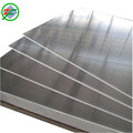 Reflective 5052 h0 Aluminum Sheet 98% 5mm Thick In Jinan Zhongfu