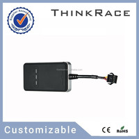 Concox vehicel GPS tracker with GPS tracking system /Google map and high sensitivity chip smart tracker Thinkrace VT220