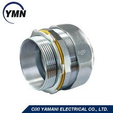 2018 Cixi YMN conduit fittings China Suppliers alibaba com UL listed liquid tight connector