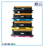 Remanufactured compatible toner cartridge for Brother TN115