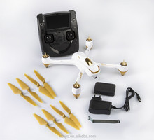 "New Hot Hubsan X4 H501S FPV Real Time 1080P HD Camera GPS Headless Mode Drone Quadcopter with 4.3"" FPV"
