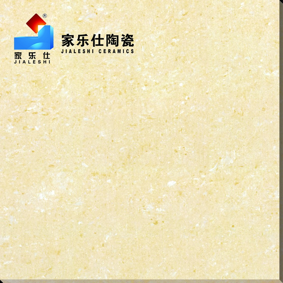polycrystal series yellow cheap porcelain floor tile home depot 600x600/800x800 (K6603)