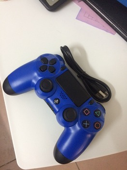 ps4 wireless controller made in china