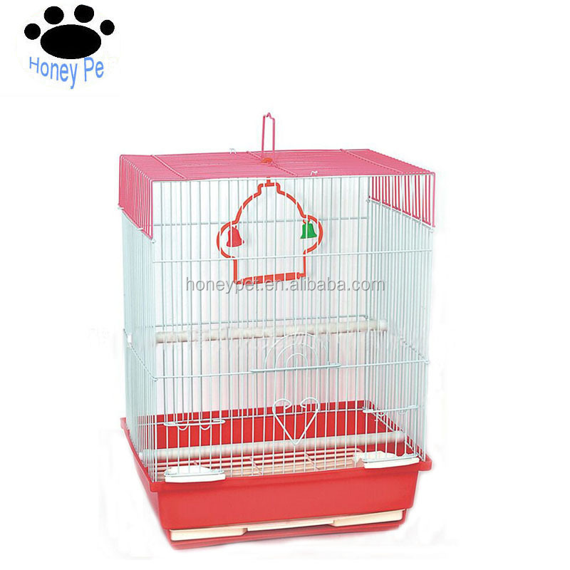 Provide canary bird cage accessories.