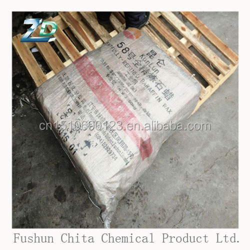 cheap excellent quality fully refined solid 56 58 white paraffin wax south africa
