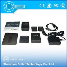 Professional manufacturer pet and personal vehicle fleet management TK-102 gprs gps tracker made in taiwan
