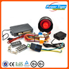 Promotional Car Alarm System With Remote Engine Start
