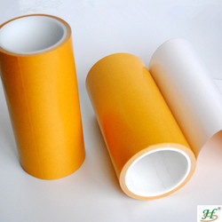 ISO9001 Shanghai 13N/25mm High Bonding Double Sided PVC Adhesive For PP PVC ABS Plastic Surfaces Adhesion