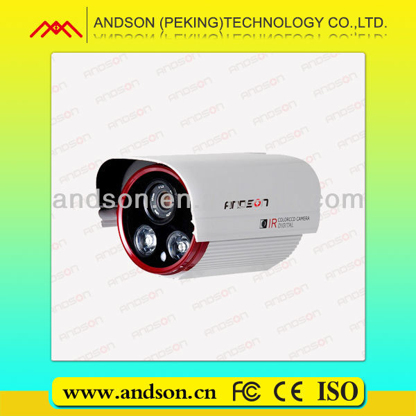 hot selling 520tvl Infrared array security camera