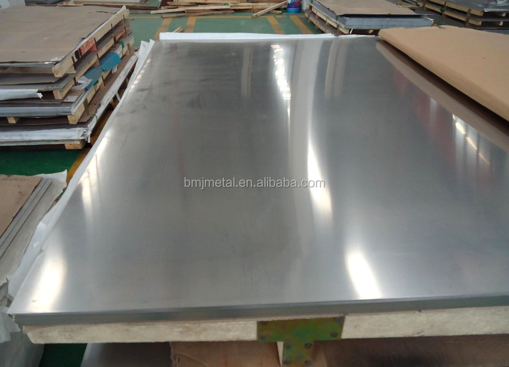 CR 201 J1 2B Finished Stainless Steel Coils and Sheets