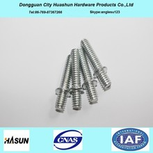 High Tension Well Selling Carbon Steel Double End Threaded Stud
