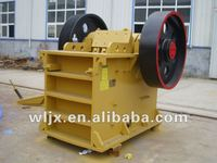 Competitive Price Used Jaw Crusher
