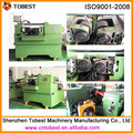 Tobest thread machine rolling machine for making anchor bolts m12