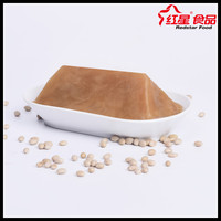 healthy coarse grain material making sweet jam Chinese yam flavored bean paste for baking food