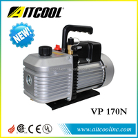Integrated structure single stage rotary vane AC vacuum pump manufacturer price VP170N