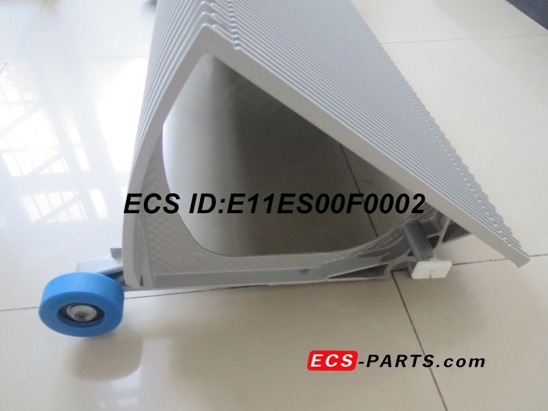 Replacement Escalator Step For Schindler SMS405145G 1000mm