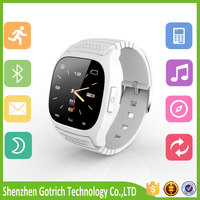 Brand new high quality no camera smartphone connect to smartphone smart phone watch