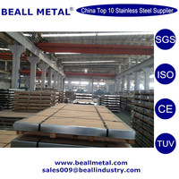 316l stainless steel sheet hairline surface