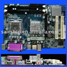 pc Motherboard G31 Socket 775