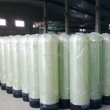 844 1054 1354 1465 1665 Popular frp water tank price /carbon filter and softener FRP tank/FRP pressure vessel