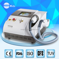Beijing KES IPL SHR&E-light hair removal equipment&machine MED-130C