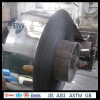 China cold rolled stainless steel coil ss201 304 316