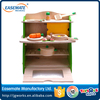 Wholesale Wooden toy Safe and environmental protected Kids toy Kitchen Toy Set