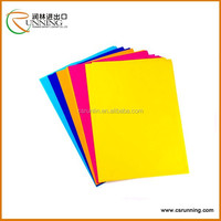 High quality colored thin tissue paper,colorful decoration tissue paper for wrapping