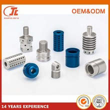 cnc machining aluminium alloy precision cnc machining with good quality/7075 aluminum machining parts
