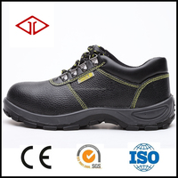 Cheap Pu Upper Rubber Sole Safety