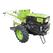 electric farm tractor small walking tractor for russia