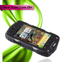 Newest china products 4 inch smartphone android gps dual sim 3g quad core rugged mobile phone