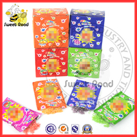 Permen Rasa Magic Popping Candy