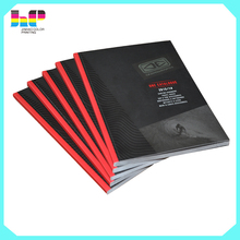 top grand full color catalogue printing