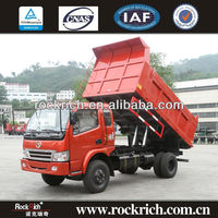 New Sitom left hand drive tipper truck TRP1048 SERIES used to deliver coal and mine for sale