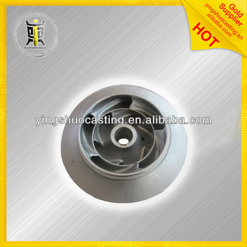 OEM high quality impeller for electrical submersible oil pump