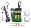 B&G 2016 Promotional Golf Ball Set with Tee And Bag