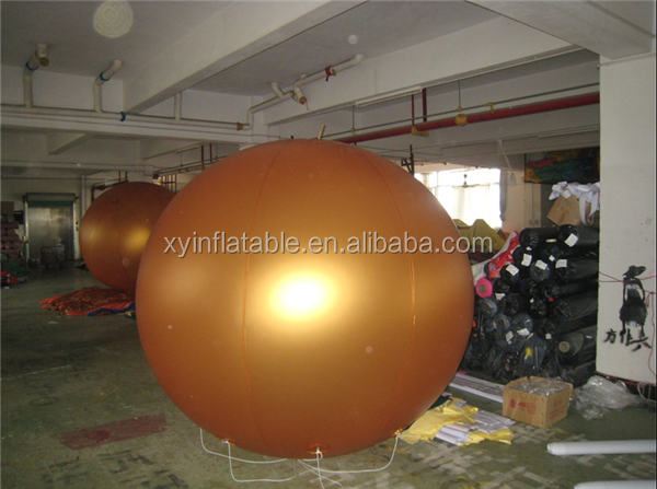 inflatable giant floating advertising balloon for sale