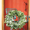 HR florist wreath for decorating flowers/party/home